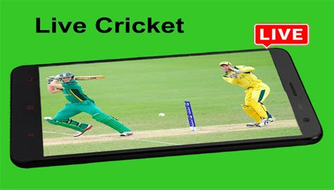 cricket live tv on mobile cricket tv for android apk