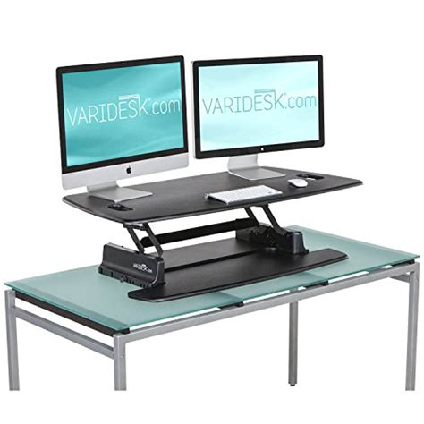 office depot standing desk varidesk pro online shopping office depot