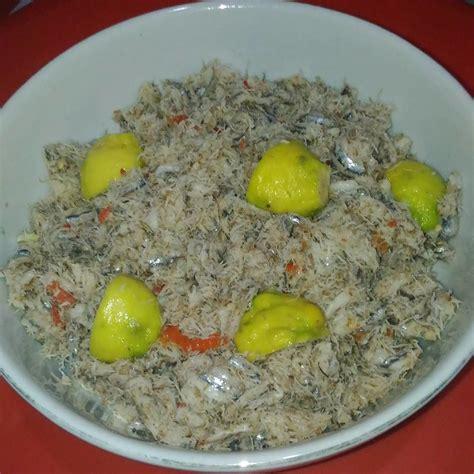 makanan khas sulawesi  bikin ngiler gak abis abis