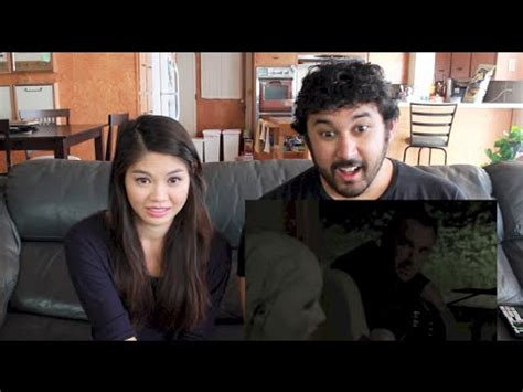 A Place Trailer Reaction The Houses October Built Trailer Reaction