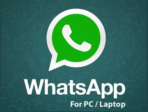 laptop whatsapp whatsapp download how to use whatsapp on your pc laptop i get content