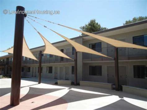 arizona low income housing arizona housing inc supportive housing 230 s 12th avenue phoenix az 85007