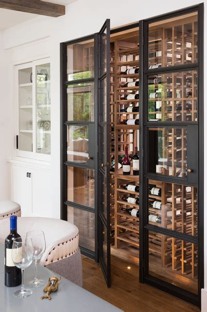 2016 artisan home tour kitchen by builders association 2016 artisan home tour wine cellar by builders