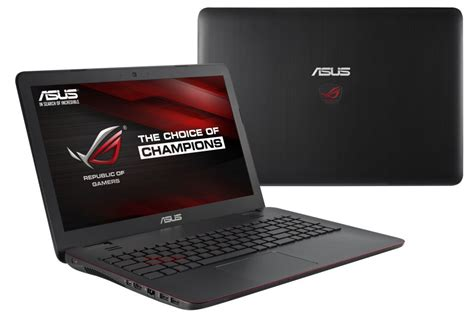 Asus Rog Laptop Price In Lebanon asus republic of gamers g551jk laptop pc launched in india price specifications