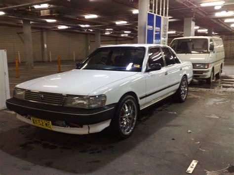 1991 Toyota Cressida 1991 Toyota Cressida Pictures Cargurus