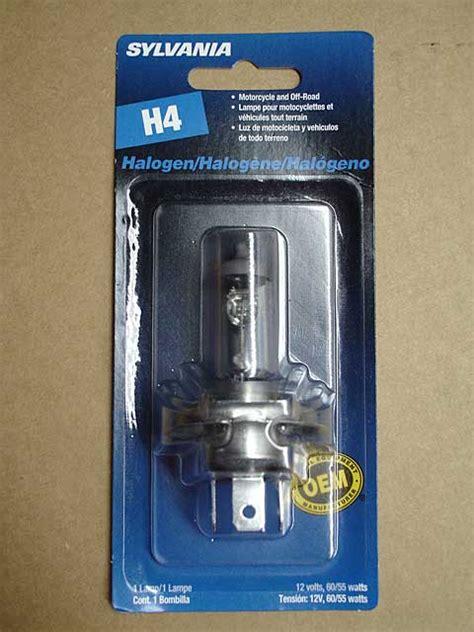 Bosch Bright Halogen Bulb Lu Halogen Bosch Bright bosch h4 lighting