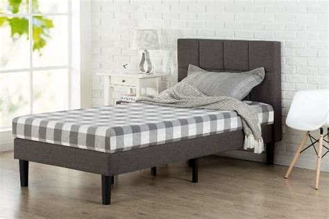 Bed Frame Styles by 53 Different Types Of Beds Frames And Styles Thesleepjudge