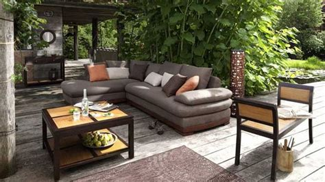 comfortable outdoor furniture comfortable garden furniture for your outdoor living room