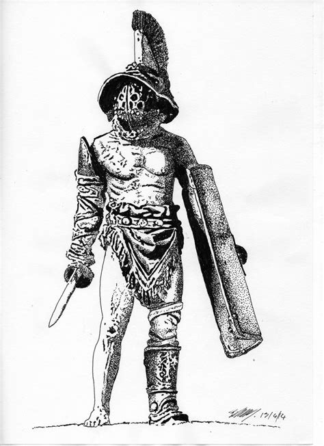 roman armour tattoo designs gladiator murmillo jpg 5100 215 7020 murmillo