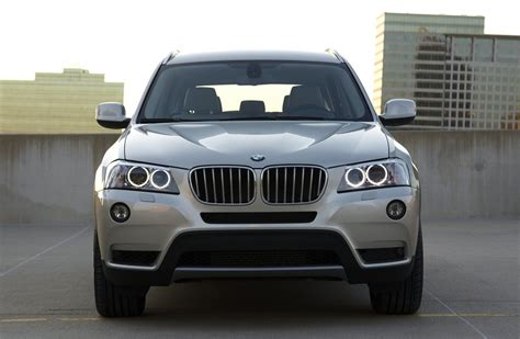 Bmw X3 2013 by 2013 Bmw X3 Egmcartech