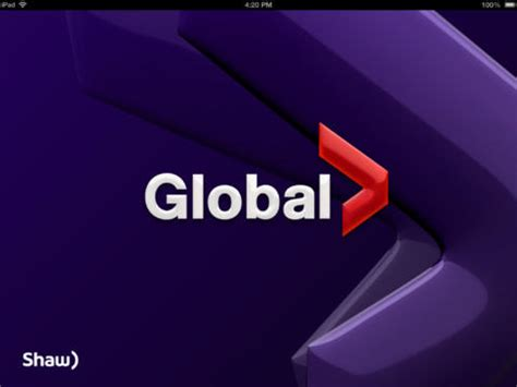 Go International Goes For by Global Go App Available To 7 Million Canadians