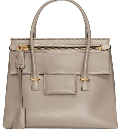 Tom Ford Bag by Tom Ford Icon Taupe Tote Bag On Sale 51 Totes On Sale