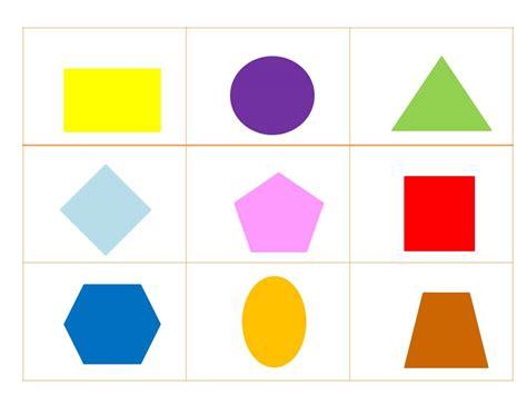 figuras geometricas imagens imagenes de dibujos bidimensionales y tridimensionales