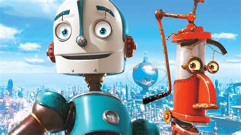 robots movie fanart fanart tv