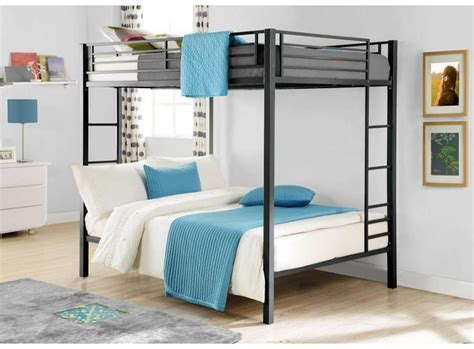 Futon Bunk Bed With Mattress Included Beautiful Uncategorized Futon Bunk Bed With Mattress Included With Regard To Your