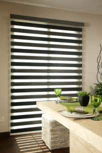Roller Curtains Zebra And Panel Track Blinds Now Available Sunflex