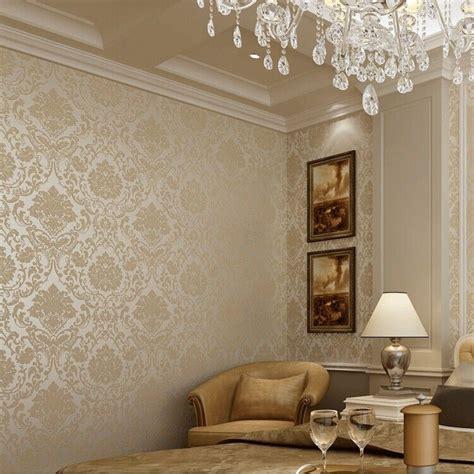 nina cbell luxury wallpaper 171 interior design files metallic floral wallpapers group 45
