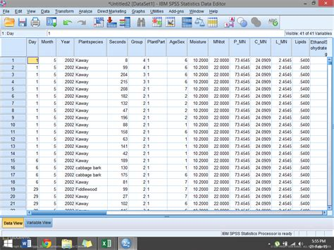 zf2 layout variables in view proportion spss making percentage variables cross