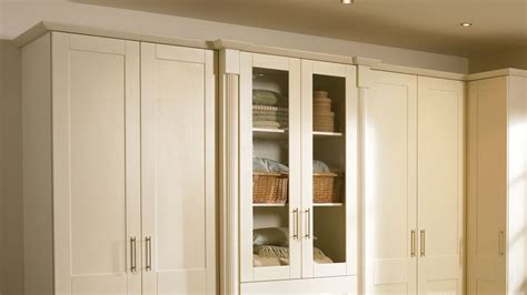 Cornice Lengths Accessories And Extras To Match New Wardrobe Doors Homestyle