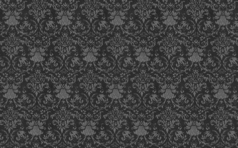 black and white fancy pattern pattern patterns damask wallpaper 1920x1200 15203