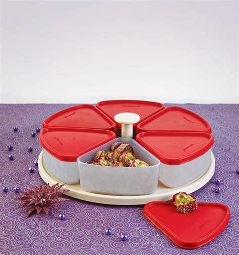 Tupperware Spice T Go 3pcs Purple tupperware india september 2012