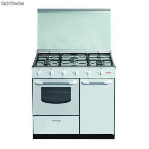 cocinas corbero de gas cocina corbero cc5gb90w 90 5 fuegos blanco butano