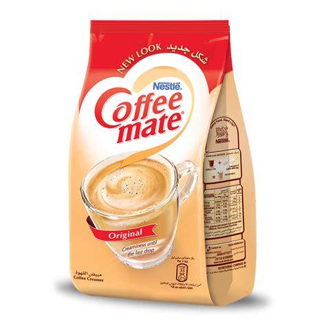 Coffee Mate coffee mate original non dairy coffee creamer nestl 233