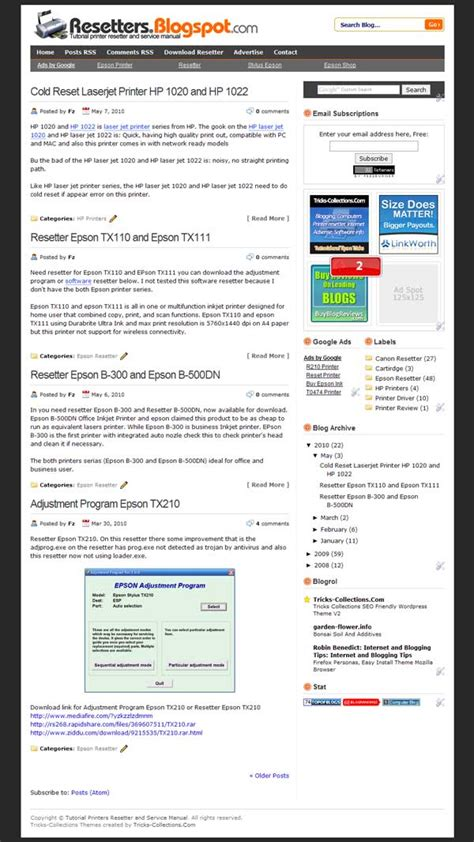 download themes blogger store v2 tricks theme v2 blogspot version available for download