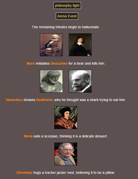 Meme Simulator - hallucination hunger games simulator know your meme