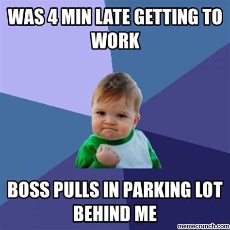 Memes About Work - success baby memes about work memes