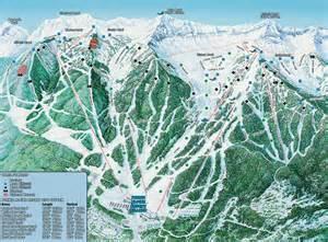 fernie canada map virtualfernie ski fernie fernie alpine resort
