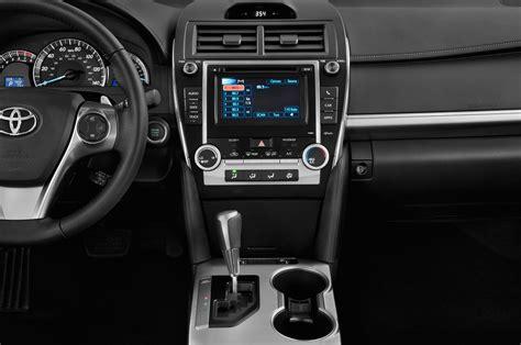 Toyota Camry 2014 Interior 2014 Camry Hybrid Autos Weblog