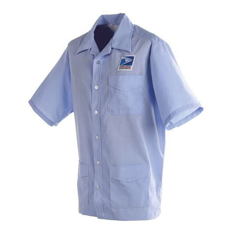 Letter For New Uniforms Postal Shirt Jac Mens For Letter Carriers And Mot