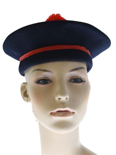 vintage 1960 s hat early 60s mr juniorette