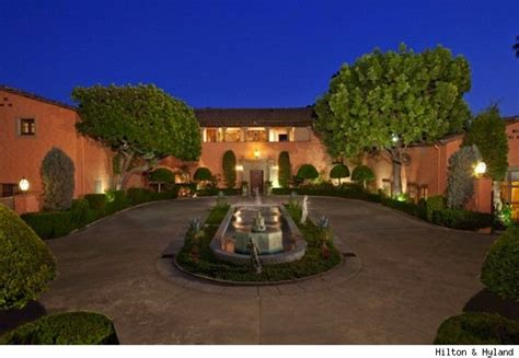 mortgage on 600000 house the storied beverly house in los angeles up for rent for 600 000 house of the day