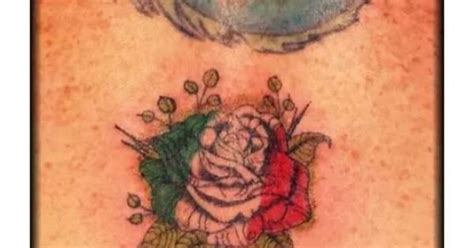 italian rose tattoo the gallery for gt tribal