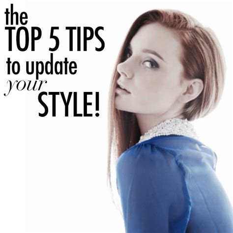 top  tips  update  style bangstyle
