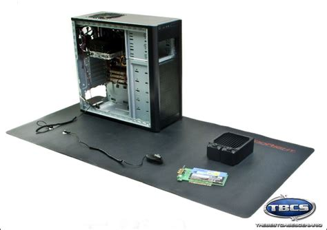 Anti Static Computer Mats by Review Modright Large Anti Static Mod Mat Work And