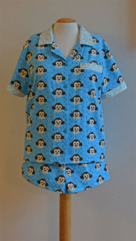 pattern review kwik sew kwik sew misses pajamas 2811 pattern review by lorib