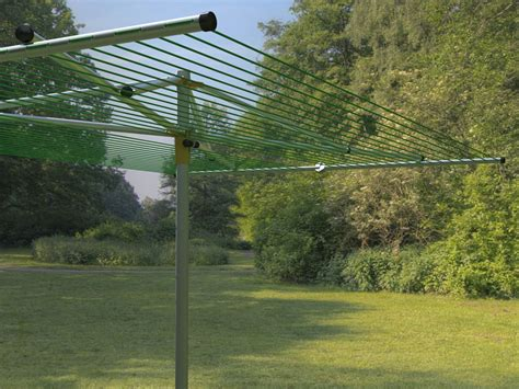 Backyard Clothesline by Outdoor Clothesline Parallel Clothesline Alu 024parallel