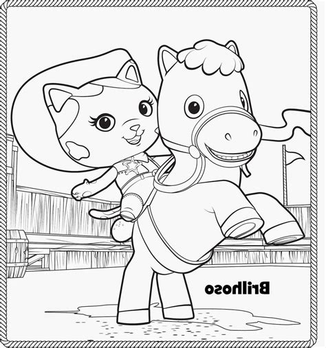 disney junior sheriff callie coloring pages coloring pages