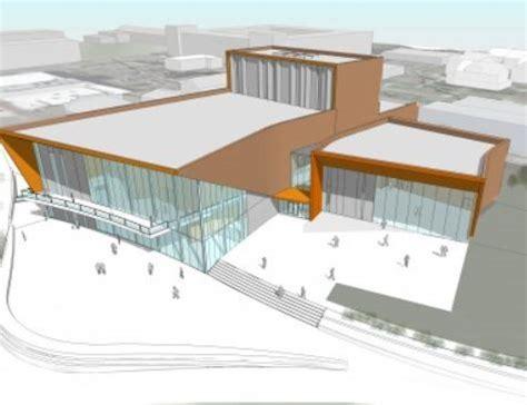 spokane performing arts center events
