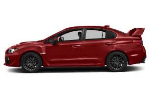 2016 Subaru Sti 2016 Subaru Wrx Sti Price Photos Reviews Features