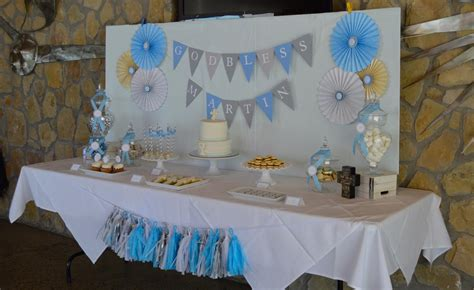communion party ideas