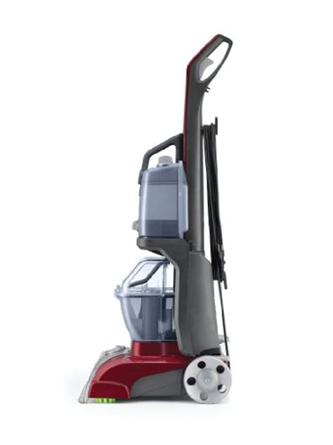 Which Carpet Washer To Buy - hoover power scrub deluxe carpet washer fh50150 buy