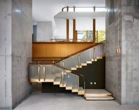 home interior materials the integral house by shim sutcliffe architects detached