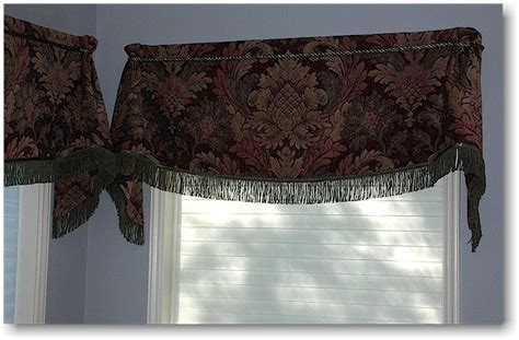 simple valance pattern free valance patterns browse patterns