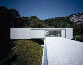 Concrete House Designs by Unique White Concrete House Design Iroonie Com