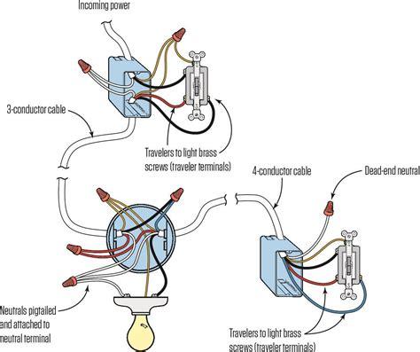 wiring    switch jlc