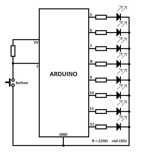 resistor counter resistor led counter 28 images switches 1 switch for 4 circuits electrical engineering stack